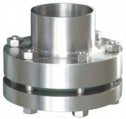 碳钢20#带颈焊接式视镜
