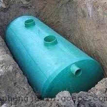 玻璃钢化粪池新疆玻璃钢化粪池厂家