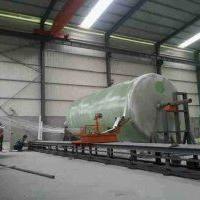 新疆缠绕玻璃钢化粪池厂家