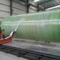 新疆玻璃钢化粪池哪家便宜