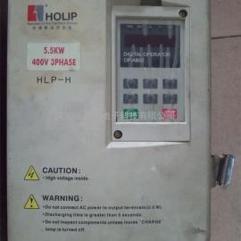 深圳维修海利普变频器