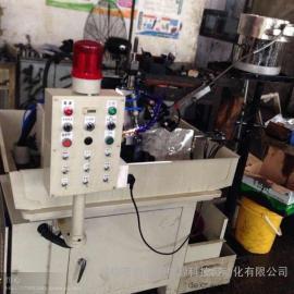 十字分度自动铣槽机