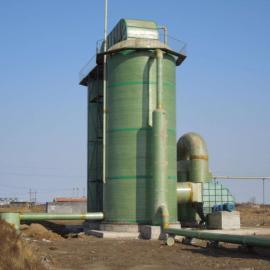 玻璃钢脱硫塔除尘器@慧济玻璃钢窑炉脱硫塔除尘器专业生产厂家