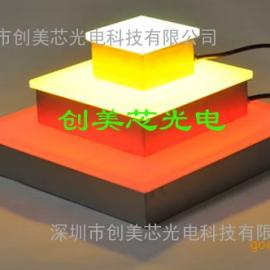 DMX512发光砖