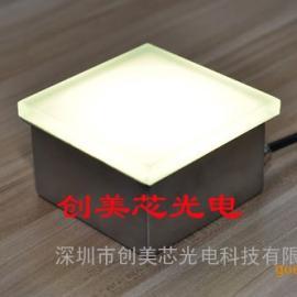 LED灯砖