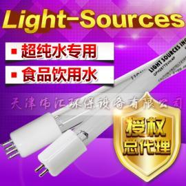 美国Light sources G36T5L单端两针石英紫外线杀菌灯