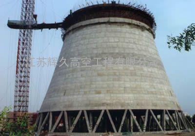 宜昌建烟囱