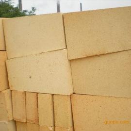 新密金三角厂家供应高铝耐火砖