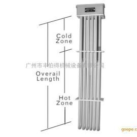 九组管铁氟龙(PTFE)加热器
