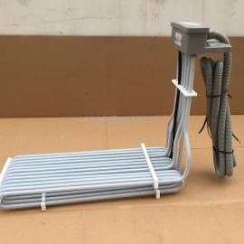 三组式铁氟龙(PTFE)加热器