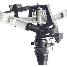 广东喷灌-喷灌喷头-工程塑料可调节摇臂喷头厂家