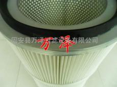 【2米高覆膜除尘滤筒】_2米高覆膜除尘滤筒价格