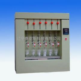 粗脂肪测定仪SYS-SZF-06C