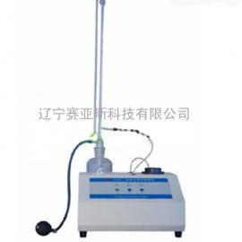 稻米脂肪酸值测定仪SYS-JZSG-I