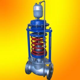 ZZYP-16B自力式不锈钢减压阀 压力调节阀