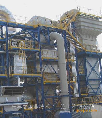 奥地利KVT烟气脱硫制酸技术