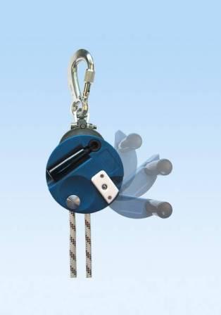 风电救援逃生器