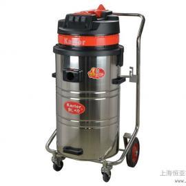大功率工业吸尘器工厂用粉尘商用干湿两用强力GS3078B