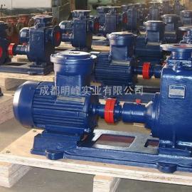 ZX自吸式|ZX自吸式清水泵-明峰泵业