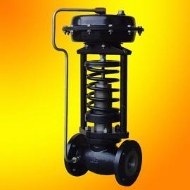 ZZY蒸汽减压阀自力式调节阀