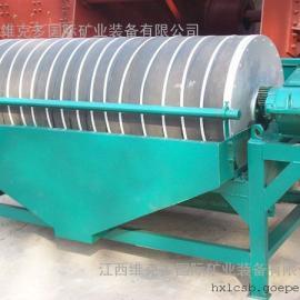 CTB9018型矿用永磁滚筒磁选机 河沙滚筒磁选机