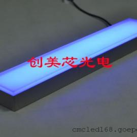 LED线条地砖灯
