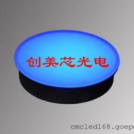 LED圆形地砖灯