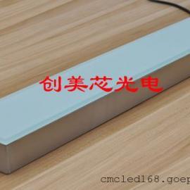 LED长条地砖灯