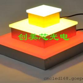 广场LED地砖灯