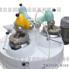 厂家供应新型三头研磨机,矿业设备,XPM三头研磨机