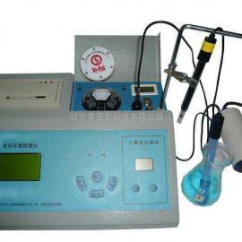 农业环境检测仪SYS-TFC-303PC型