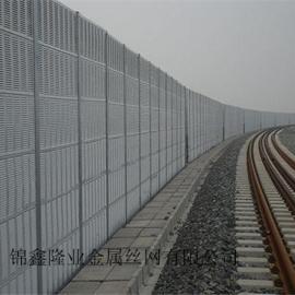 四川声屏障 高铁声屏障 铁路声屏障 降噪声屏障