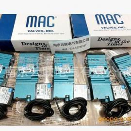 MAC电磁阀 411A-DOA-DJBA-1BA