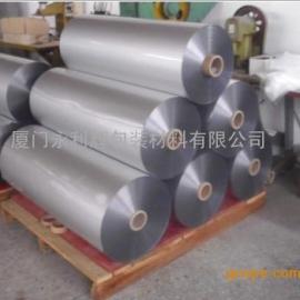 厦门铝箔真空膜 铝塑编织膜 防潮包装膜厂家