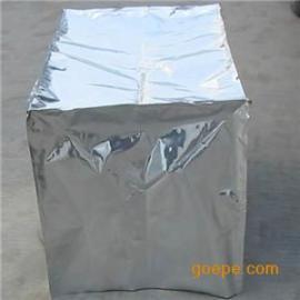 上海超大铝膜四方形罩袋