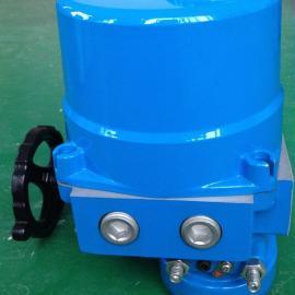 QT03-1部分回转阀门电动装置
