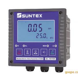 余氯控制器 CT-6300 台湾上泰SUNTEX