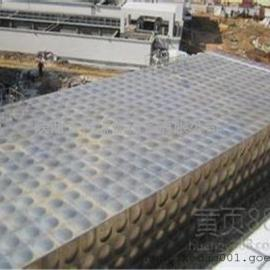 咸阳BDF地埋式箱泵一体化优点