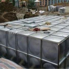 西安地埋装配式不锈钢复合水箱厂家