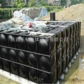 咸阳BDF地埋水箱优势