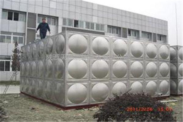 西安不锈钢水箱生产厂家