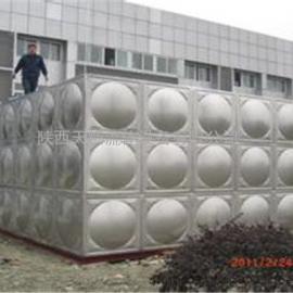 渭南装配式不锈钢水箱公司