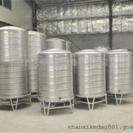 西安不锈钢水箱价格表