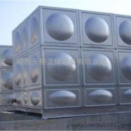 咸阳装配式不锈钢保温水箱厂家