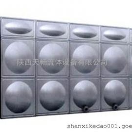 渭南卧式不锈钢水箱价格