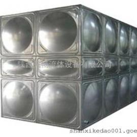 天水不锈钢水箱价格表