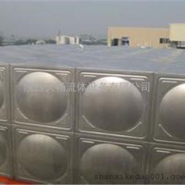 咸阳不锈钢装配式水箱价格