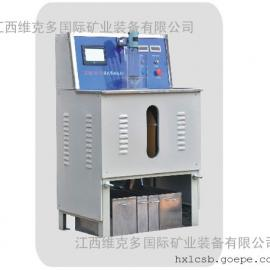 内蒙厂家供应试验强磁磁选机 CSQ50*70强磁磁选机规格