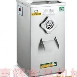 广州惠辉商用台式绞肉机