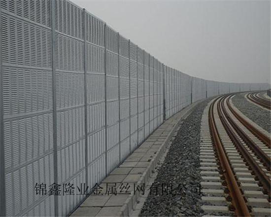 公路声屏障 铁路声屏障 高速声屏障 城市降噪声屏障